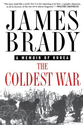 The Coldest War By Brady, James